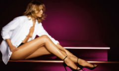 Summer legs L Oreal Paris, gambe perfette in poche mosse