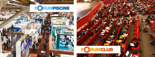 ForumClub e ForumPiscine