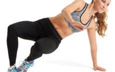 Cinque esercizi facili per rassodare le gambe