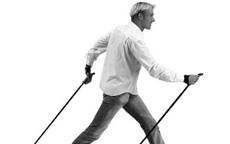 Cos'è il Nordic Walking? Sport e benessere!