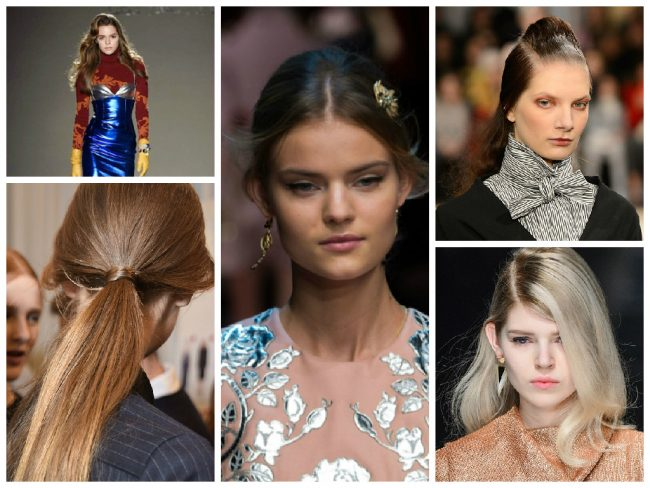tendenze capelli milano fashion week ai 2015 2016