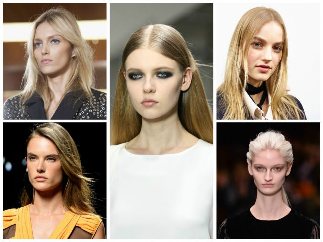 tendenze capelli paris fashion week ai 2015 2016