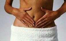 rimedi naturali per i dolori mestrauli