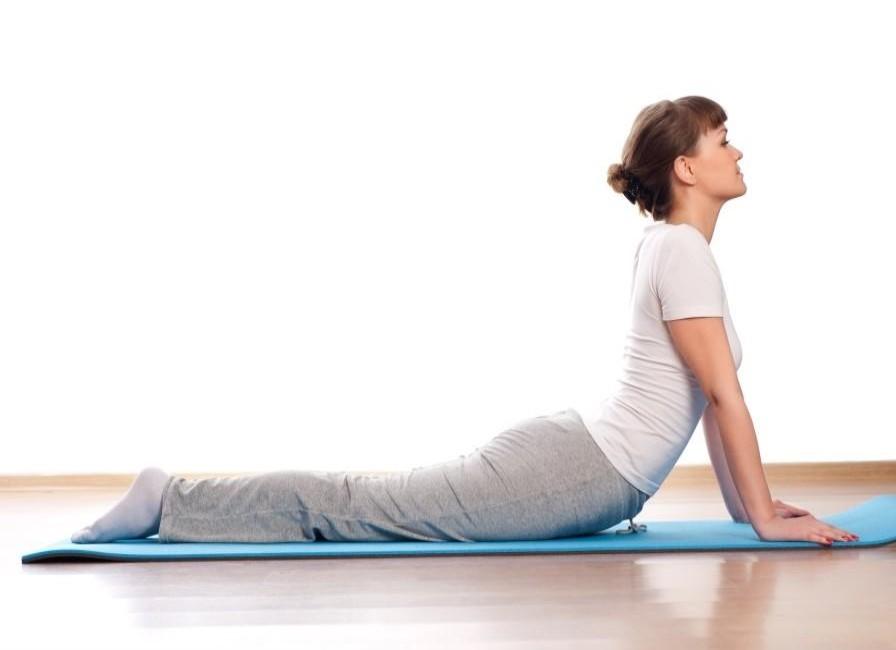 Esercizi di ginnastica posturale