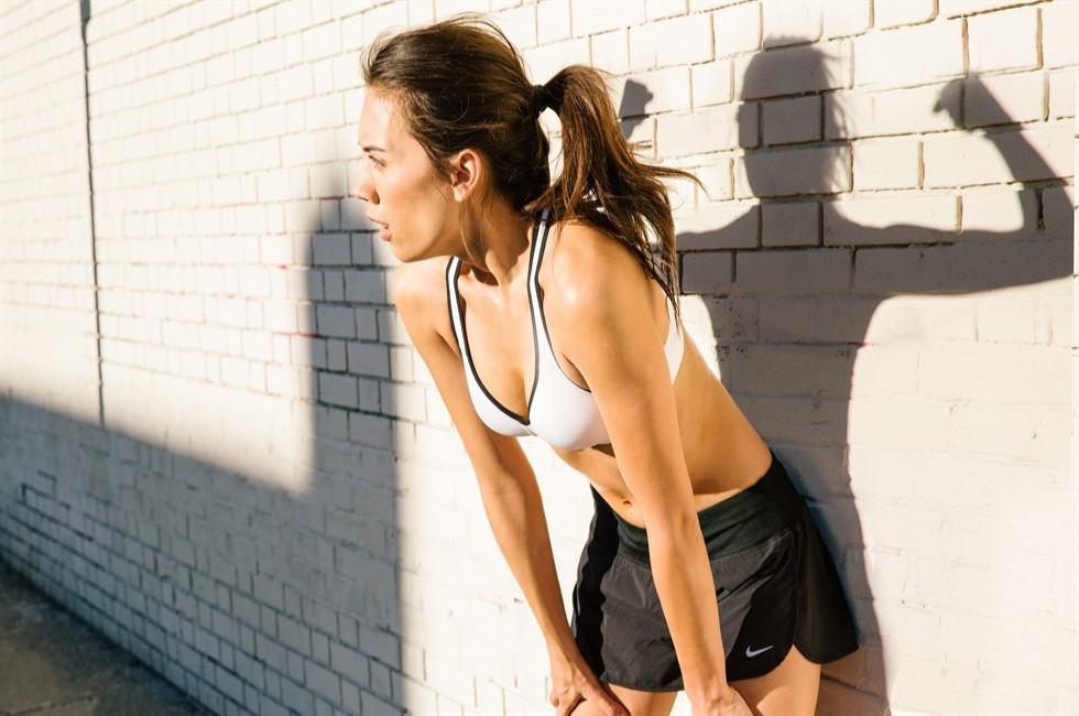 Nike da 40 anni al fianco delle donne