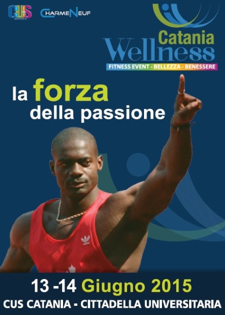 Fiera del wellness di Catania