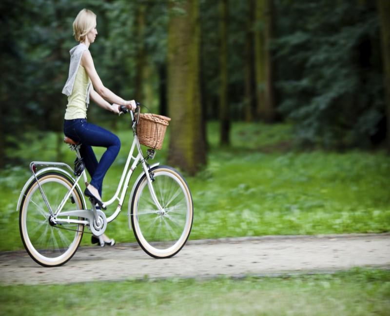 I benefici della bicicletta tutto quello che c'è da sapere