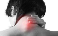 Rinforzare la muscolatura del collo