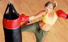 Kickboxing femminile fenomeno sportivo in crescita