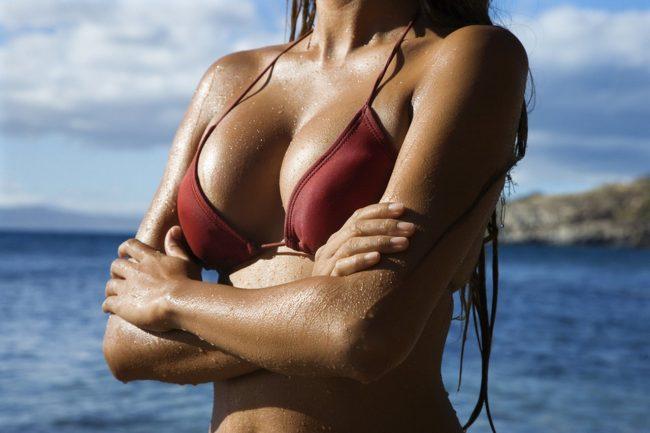 rassodare il seno