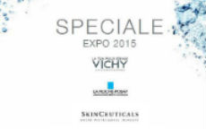 Best seller for your skin expo 2015, le beauty novità in limited edition