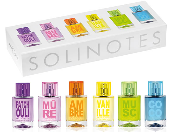 solinotes sephora
