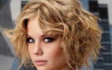 capelli a caschetto