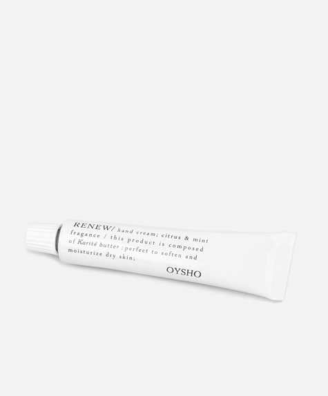 linea beauty oysho