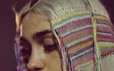 hair trapestry