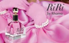 RiRi, il nuovo profumo targato Rhianna