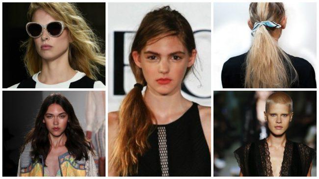tendenze capelli new york fashion week pe 2016