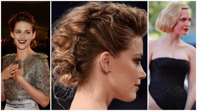 hairstyle festival di venezia 2015