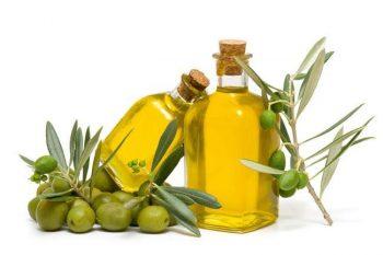 Usi alternativi dell'olio d'oliva