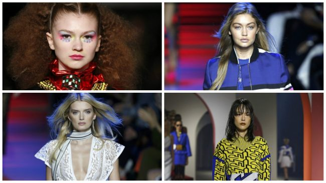 Tendenze capelli Paris Fashion Week pe 2016