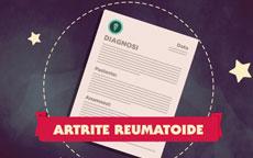 artrite reumatoide diagnosi