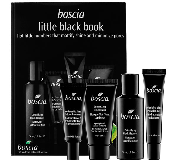boscia little black book