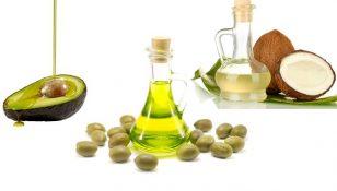 Oli vegetali in cosmetica