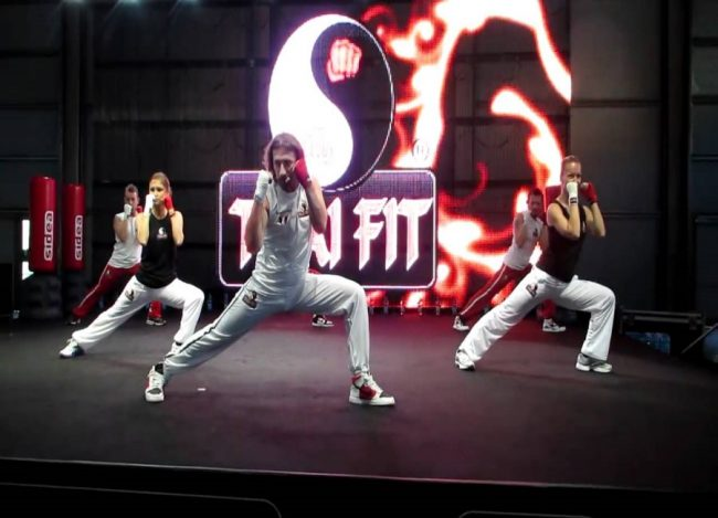thai fit le arti marziali in chiave fitness