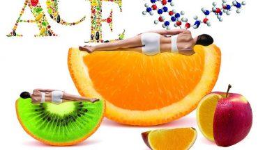 vitamine per la pelle