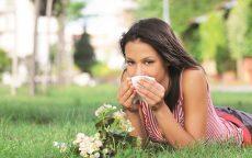 combattere asma e allergie