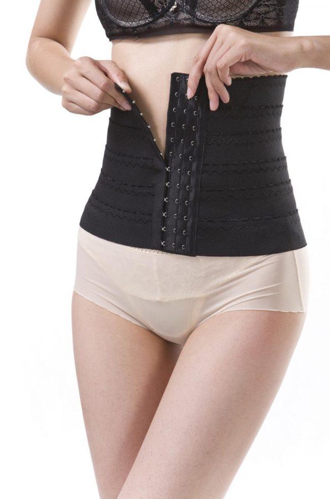 corsetto dimagrante