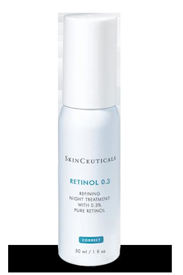 retinol skinceuticals
