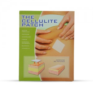Patch anti cellulite : come funzionano ?