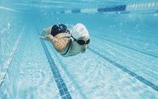 attività sportive acquatiche