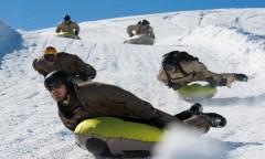 Sport alternativi sulla neve