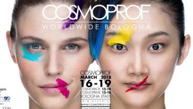 Cosmoprof Bologna 2018: gli stand beauty da non perdere