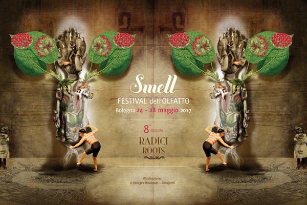 Smell Festival Olfatto 2017 Bologna