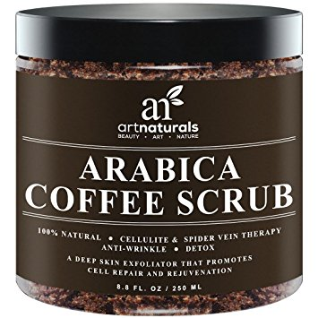 15 scrub al caffè da provare