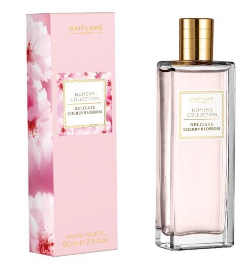 Fragranze ai fiori di ciliegio: 7 profumi sakura inspired