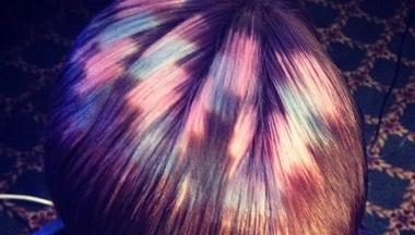 capelli pixelati