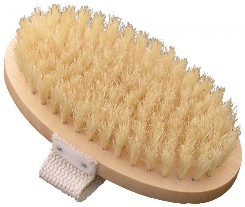 Body brushing: tre modi per esfoliare la pelle del corpo