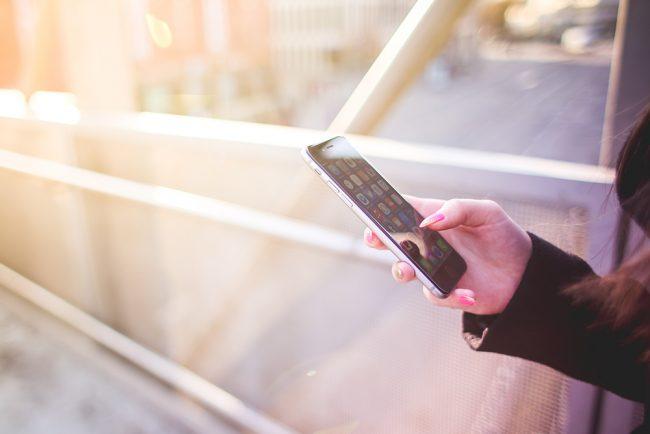 5 app per leggere l'inci dei prodotti