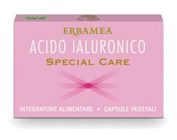 Acido ialuronico per la pelle