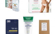 5 prodotti anticellulite formato pocket