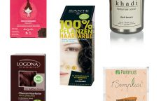 Tinte vegetali per capelli: colorare in naturalità