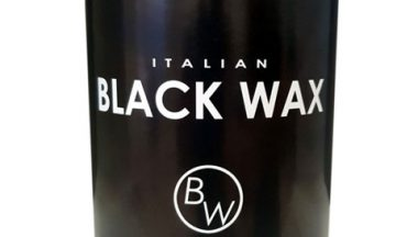 Black waxing: conosciamo da vicino la ceretta nera