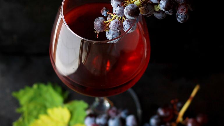 Resveratrolo Proprietà Nel Vino